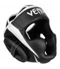 Kask sparingowy Venum model ELITE czarny