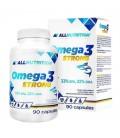 Allnutrition Omega 3 Strong 1000mg