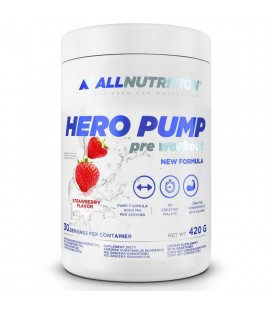 Allnutrition Hero Pump 420 g Przedtreningówka