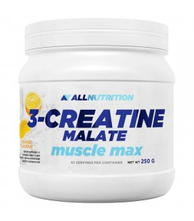 Allnutrition 3-Creatine Malate Muscle Max 250 g
