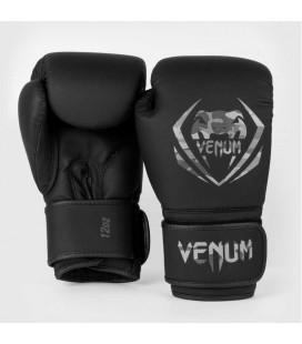 Rękawice bokserskie Venum model Contender kolor czarny