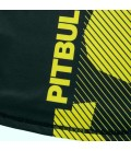 Rashguard Mesh Pit Bull Performance Pro Plus model Dillard Fluo