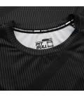 Rashguard Mesh Pit Bull Performance Pro Plus model Net Small Logo