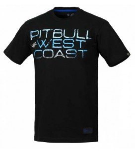 Koszulka Pit Bull West Coast model Blue Eyed Devil X
