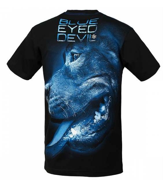 Koszulka Pit Bull West Coast model Blue Eyed Devil X