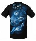 Koszulka Pit Bull model Blue Eyed Devil X B.E.D.