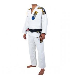 Kimono MANTO GI BJJ model 4.0 kolor biały