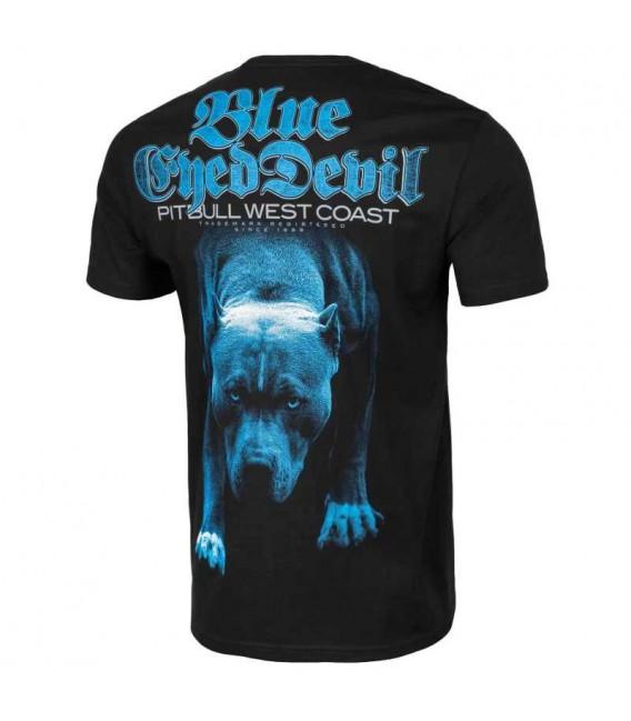 Koszulka Pit Bull model Blue Eyed Devil 21