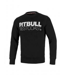 Bluza Pit Bull model TNT czarna