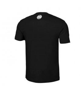 Koszulka Pit Bull model Classic Boxing 19 czarna