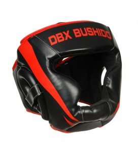 Kask bokserski sparingowy Bushido model ARH-2190R