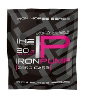 IRON PUMP IHS 20 g saszetka