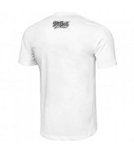 Koszulka Pit Bull Garment Washed Multisport