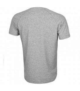 Koszulka Pit Bull Spandex Small Logo kolor grey melange