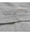 Koszulka Pit Bull Spandex Hilltop szary melange