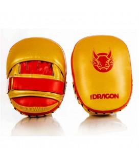 Tarcze treningowe Mr Dragon model MDFP-510 - łapy trenera