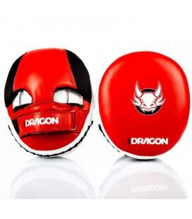 Tarcze treningowe Mr Dragon model MDFP-511 - łapy trenera