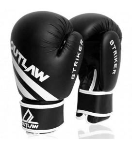 Rękawice bokserskie Striker Outlaw