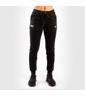 Spodnie dresowe damskie UFC Venum model Replica Champion