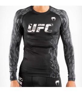 Rashguard UFC Venum model Authentic Fight Week Performance długi rękaw