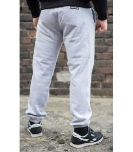Spodnie dresowe Octagon Basic Fight Wear szare