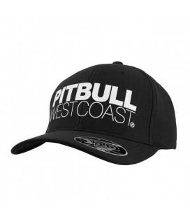 Czapka Pit Bull Snapback SEASCAPE