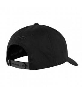 Czapka Pit Bull Snapback Logo czarna