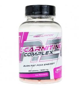 Trec  L-carnitine Complex 90 kaps.