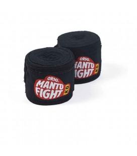 Bandaże bokserskie MANTO glove czarne 4m