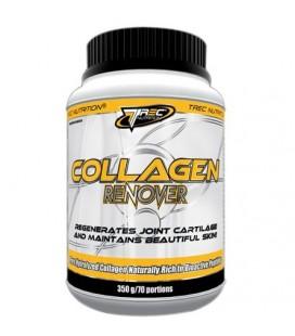 Trec Collagen Renover 350g - preparat na stawy i skórę