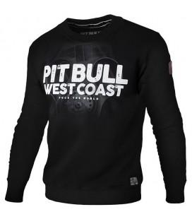 Bluza Pit Bull West Coast model Fuck The World 18