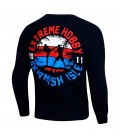 Bluza Extreme Hobby model Apocalypse granatowa