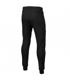 Spodnie dresowe Pit Bull model Small Logo czarne