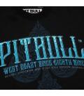 Bluza Pit Bull model Blue Skull