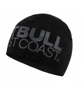 Czapka PIt Bull model TNM czarno czarna