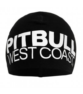 Czapka Pit Bull model TNM czarna