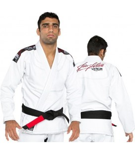 "Kimono GI BJJ  Venum ""Challenger 2.0"" białe"