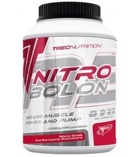 Trec Nitrobolon II 550g