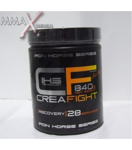 Crea Fight - Iron Horse - 840g