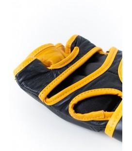 Rękawice do mma MANTO model CLASSIC czarne