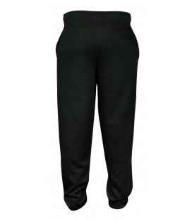Spodnie dresowe Bad Boy Rash czarne