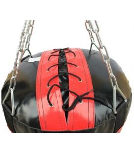 Worek bokserski Ring SUPER 160/40 wypełniony - worek treningowy