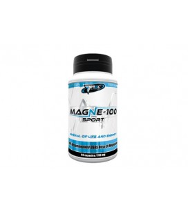 Trec Magne-100 Sport 60 kaps