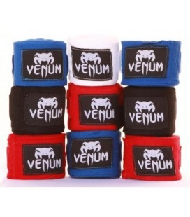 Bandaże bokserskie - owijka dł 2,5m Venum różne kolory