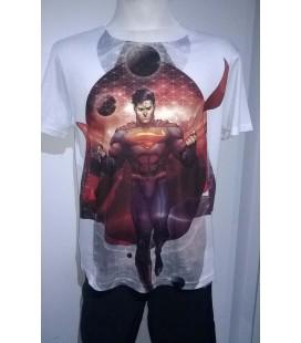 Koszulka Superman DC Comics