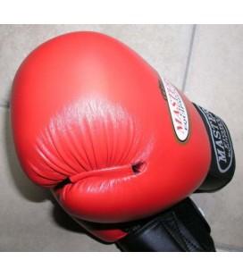 Rękawice bokserskie MASTERS RPU-2A turniejowo - treningowe