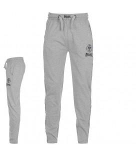 Spodnie dresowe Lonsdale szare