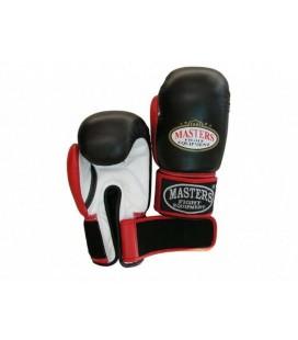 Rękawice bokserskie MASTERS - RBT-50