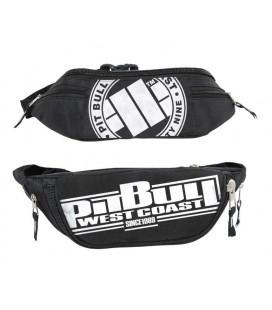 Saszetka - nerka Pit Bull model  Logo - duża