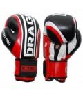 Rękawice bokserskie FIGHT PRO firmy Dragon